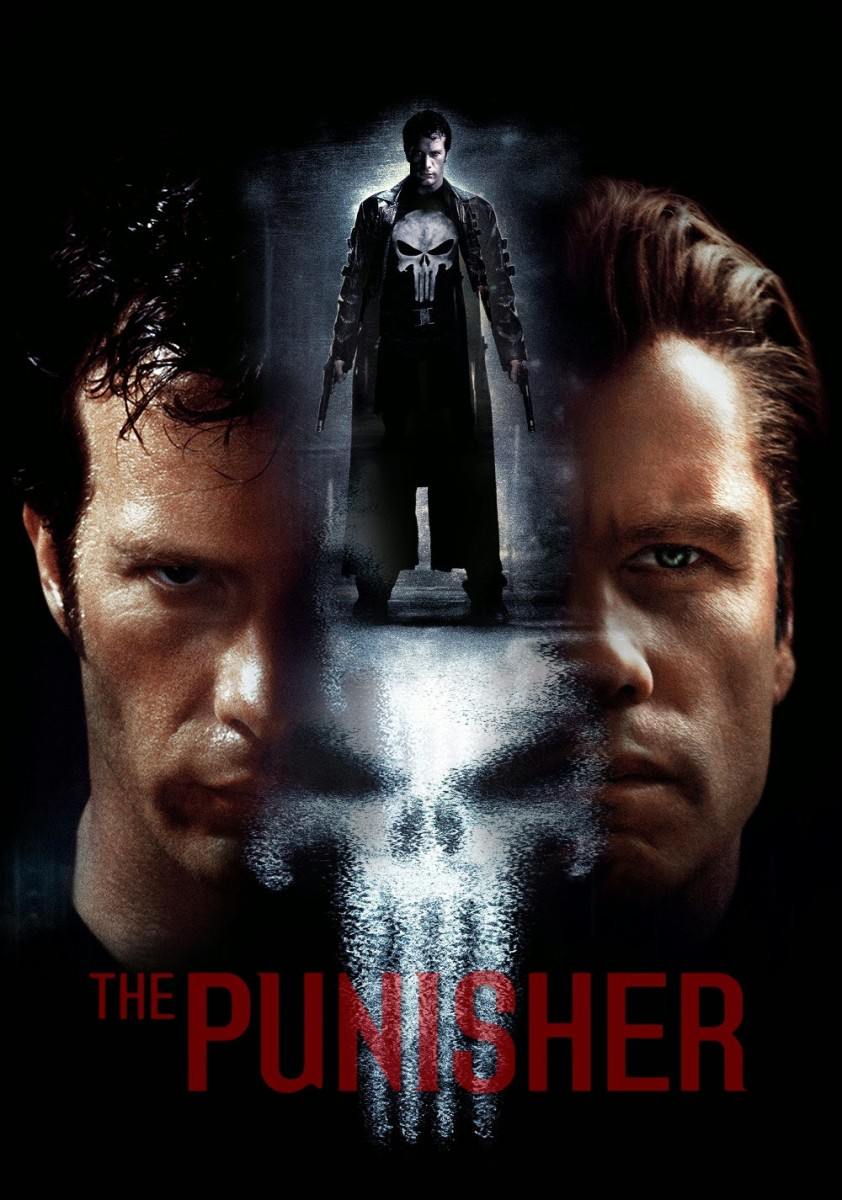 Should I Watch..? 'The Punisher' (2004)
