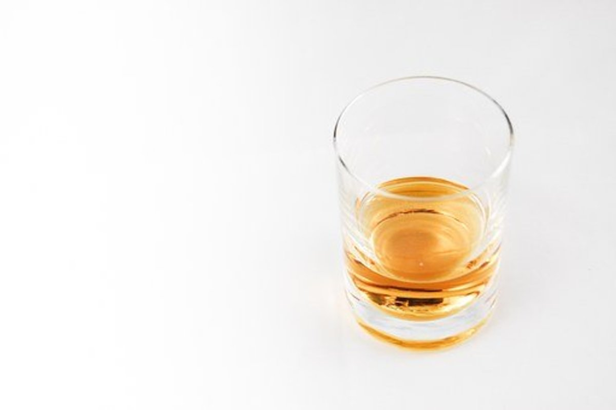 Can Whisky Help Cure a Sore Throat?