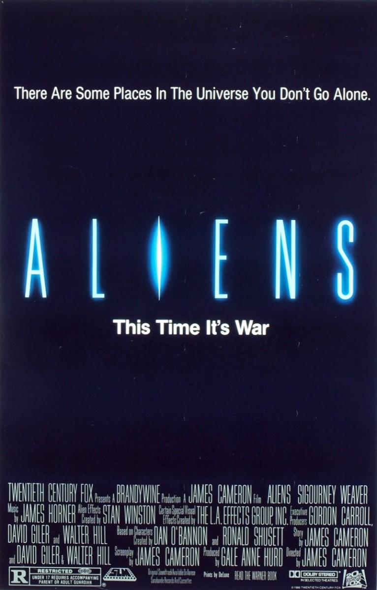 Should I Watch..? 'Aliens'