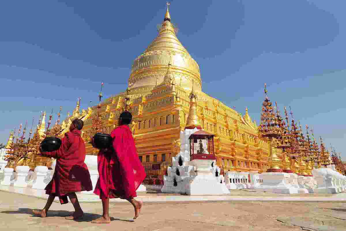 Is It Safe to Travel to Myanmar (Burma)?
