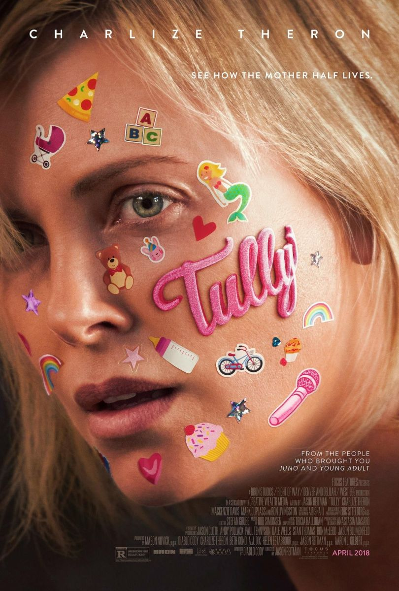 'Tully' Movie Review