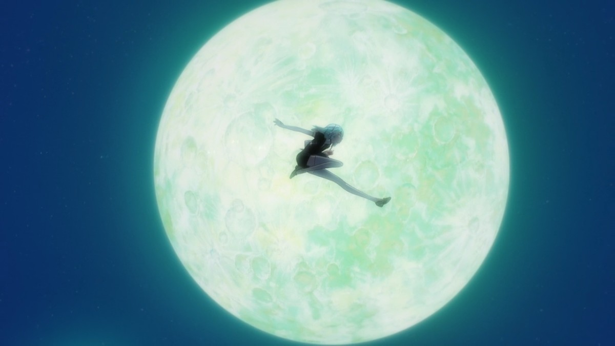 Reaper's Reviews: 'Land of the Lustrous'