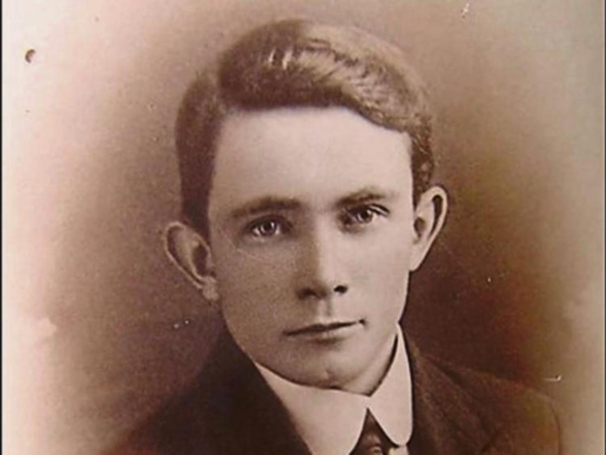 The youngest person executed as part of the 1916 Rising, Con Colbert cuts a unique figure in the history of the Irish nation.