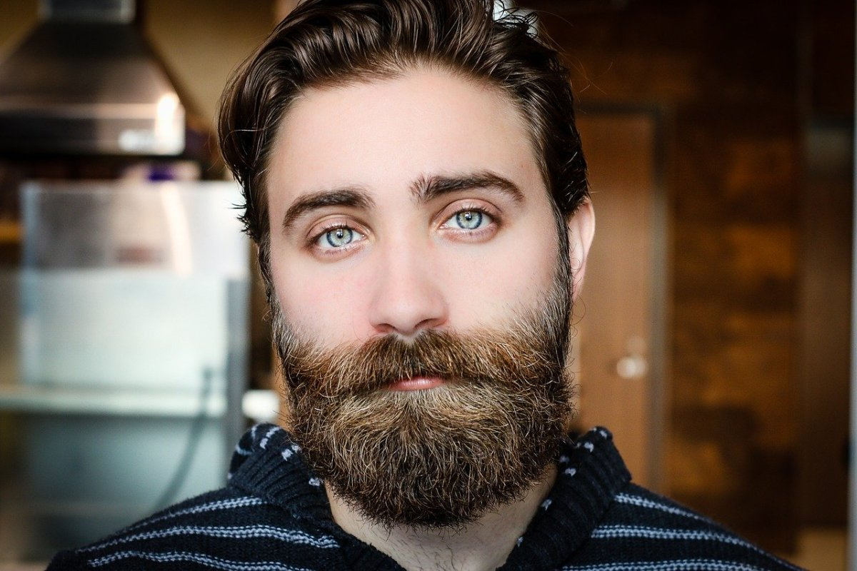 The Top 10 Reasons to Grow a Beard: Why You Should Stop Shaving and Let Those Whiskers Burst From Your Face
