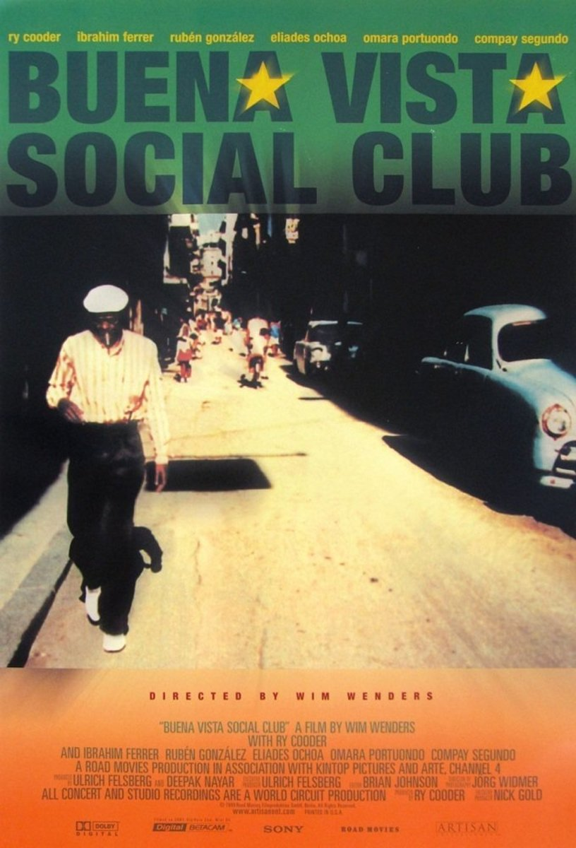 Should I Watch..? 'Buena Vista Social Club'