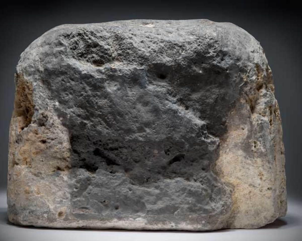 The London Stone