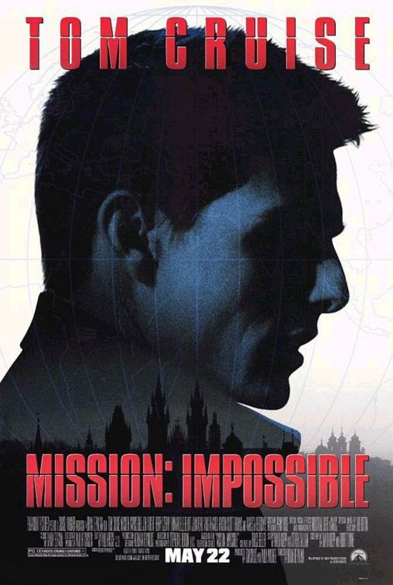 Should I Watch..? 'Mission: Impossible'