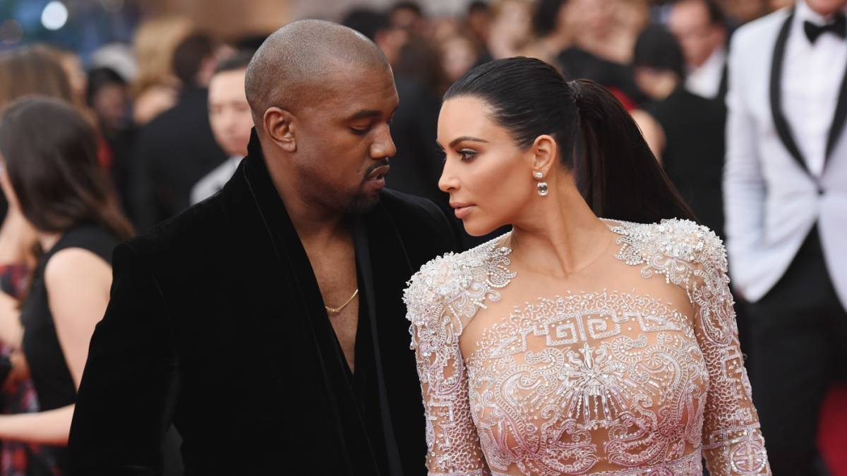 Zodiac Compatibility of Kim Kardashian and Kanye West