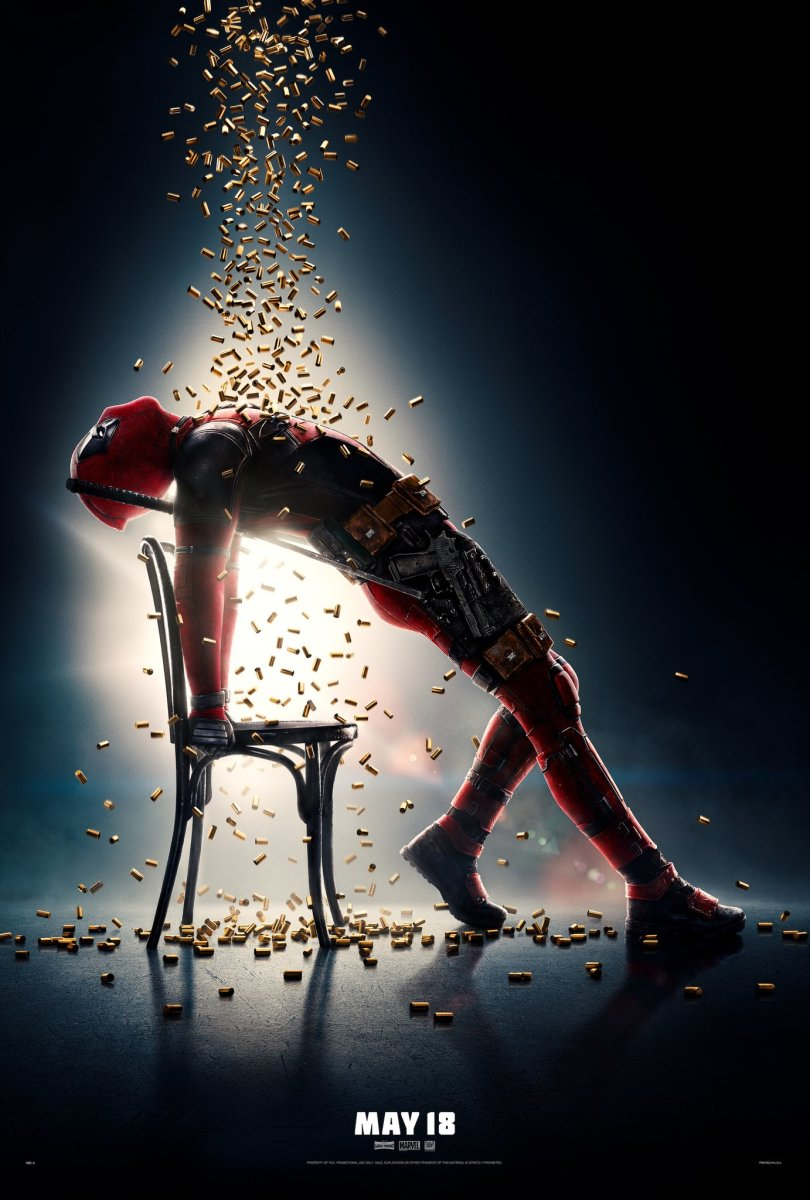 'Deadpool 2': A Review