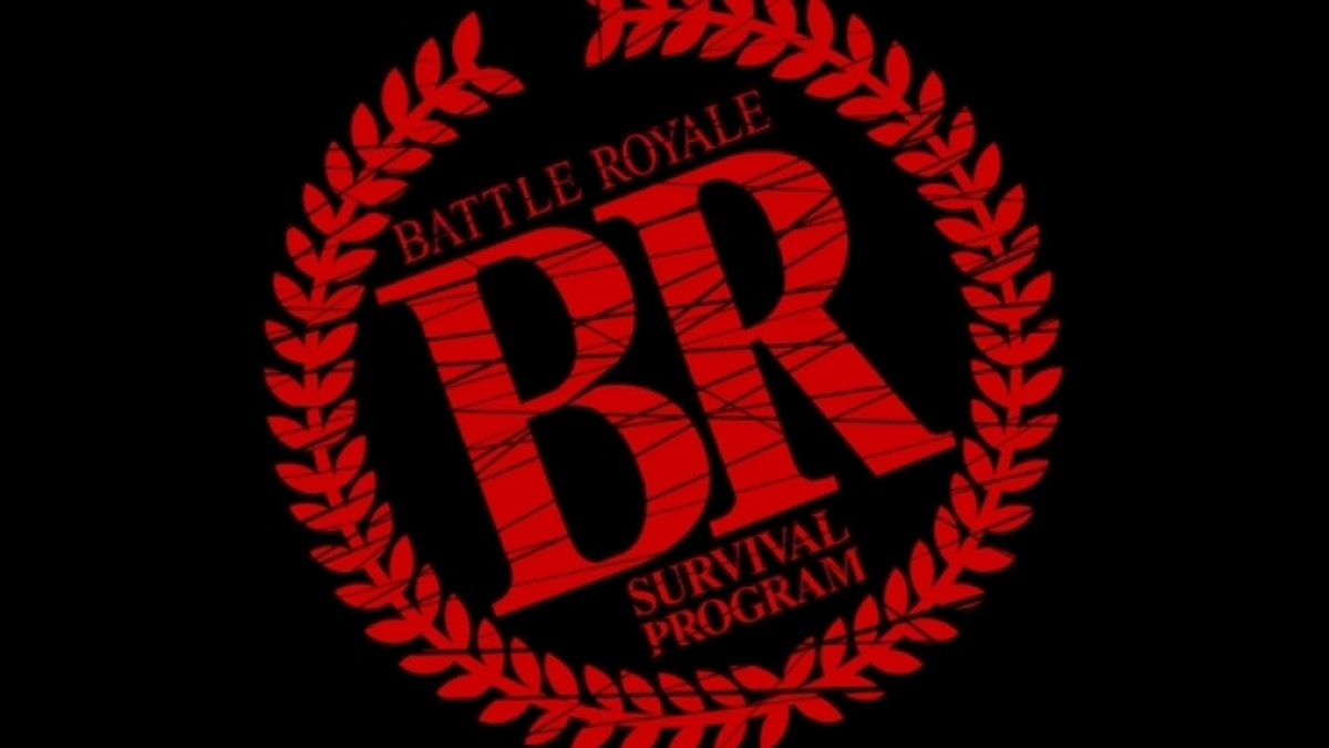 The Influence Behind the Inspiring 'Battle Royale'