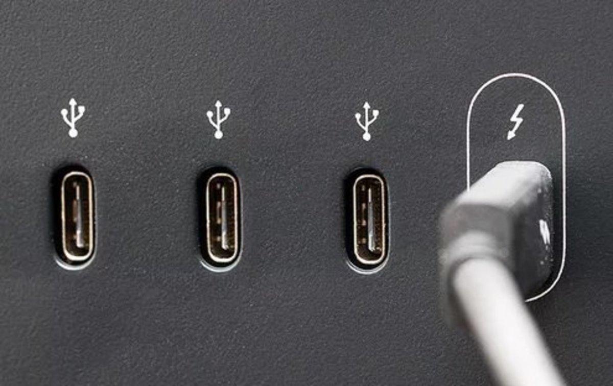 8 Best USB-C Monitors for Apple MacBook Pro and Mini 2019 | TurboFuture