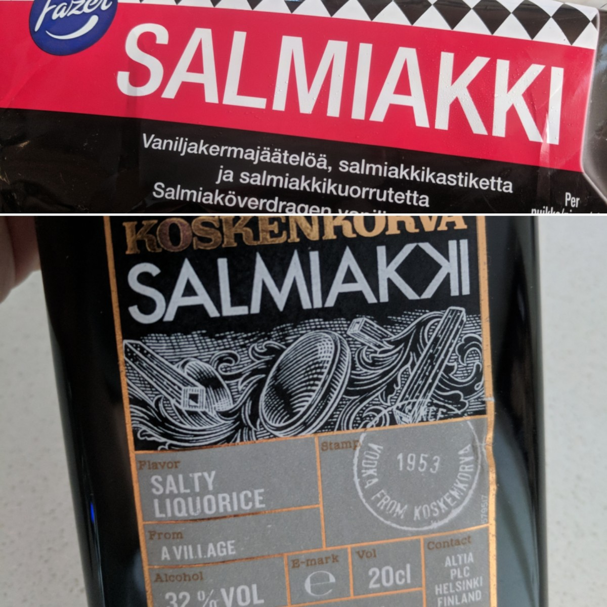 10 Foods to Try in Finland
