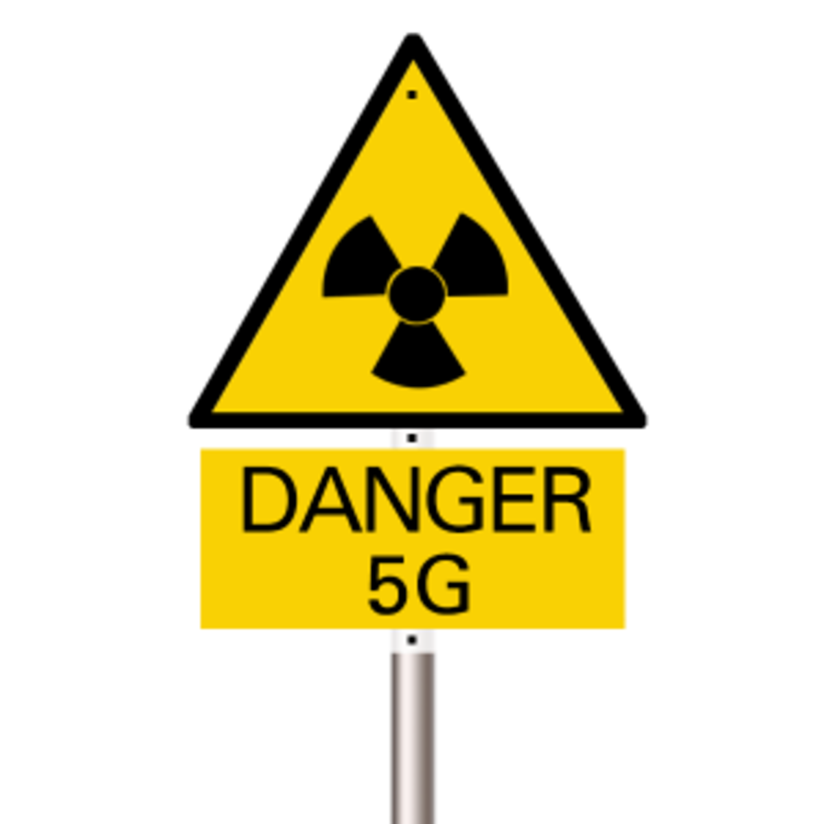 The massive build out of locally-based 5G wireless towers will increase human exposure to EMFs radiation dramatically.