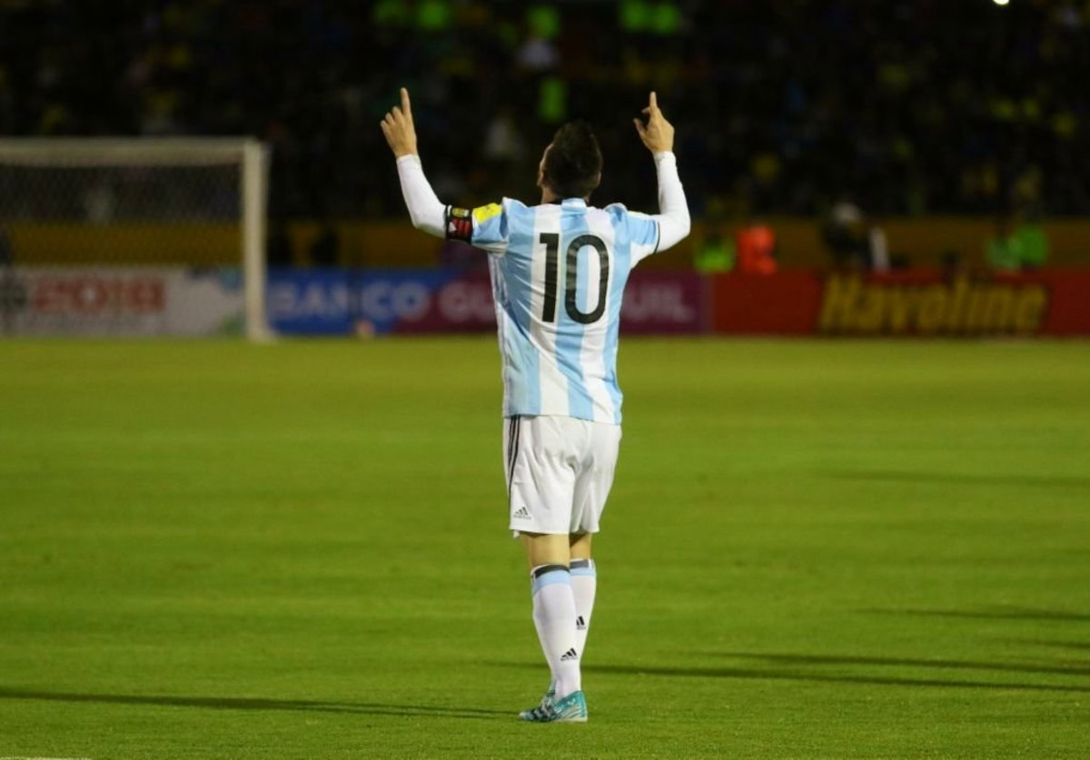 8 Remarkable Life Lessons We Can Learn From Lionel Messi