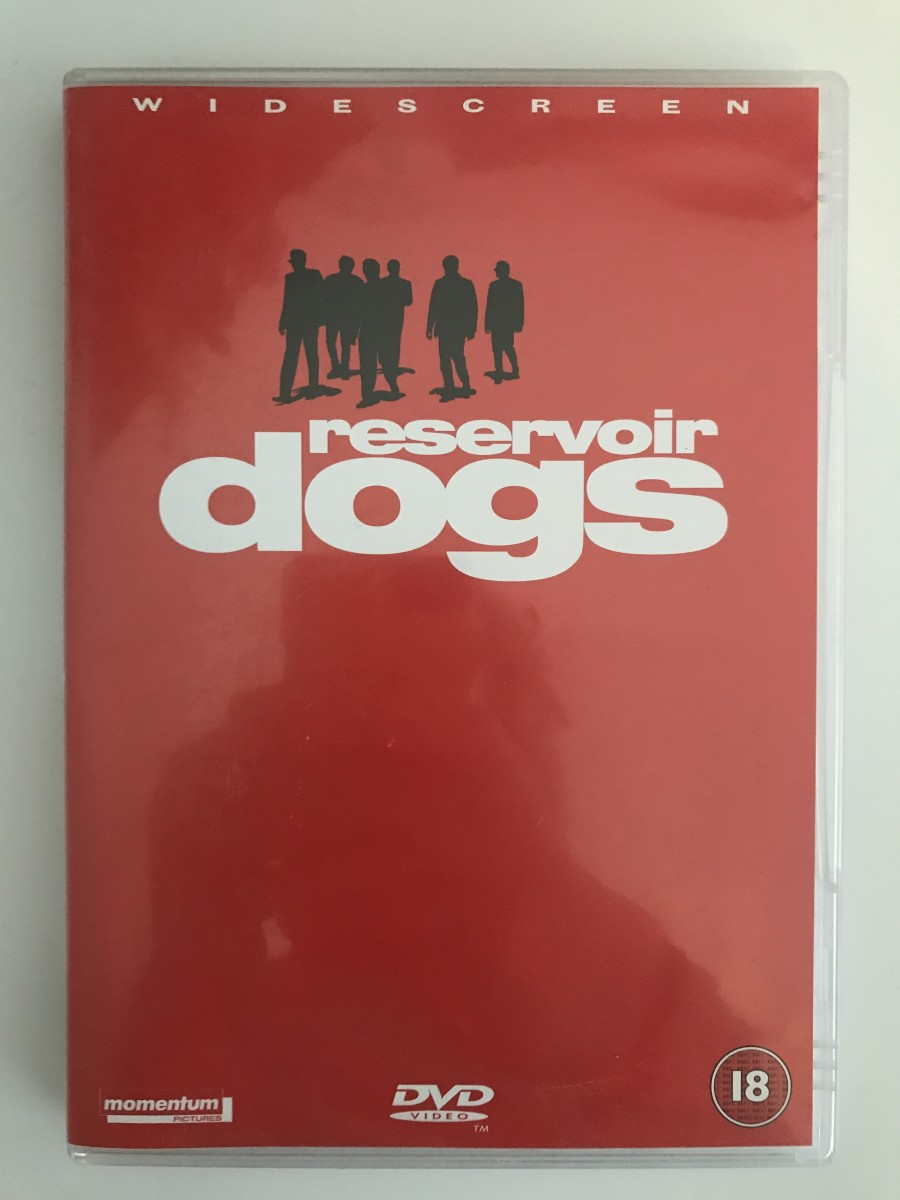 The Controversial Subject of Reservoir Dogs