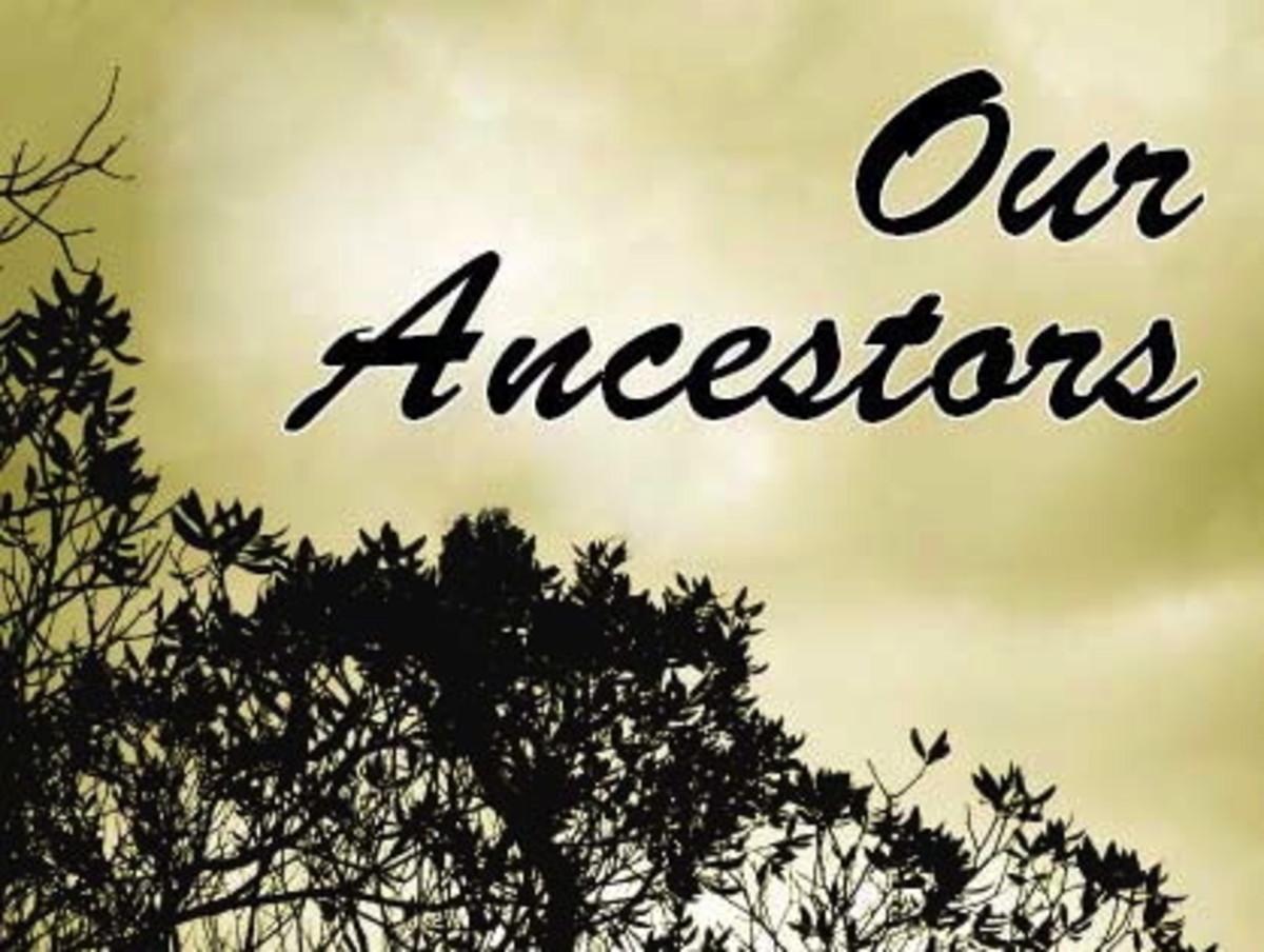 God's of My Ancestors
