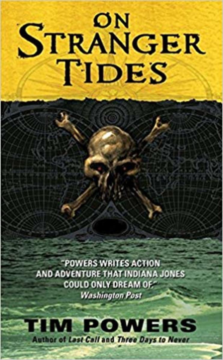 On Stranger Tides: The Original Pirates of The Caribbean