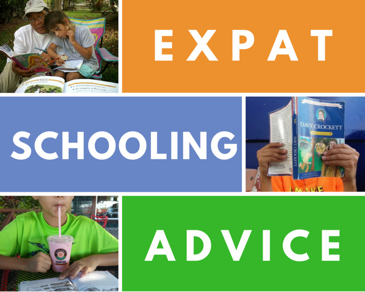 Schooling Your Expat Kids in Latin America