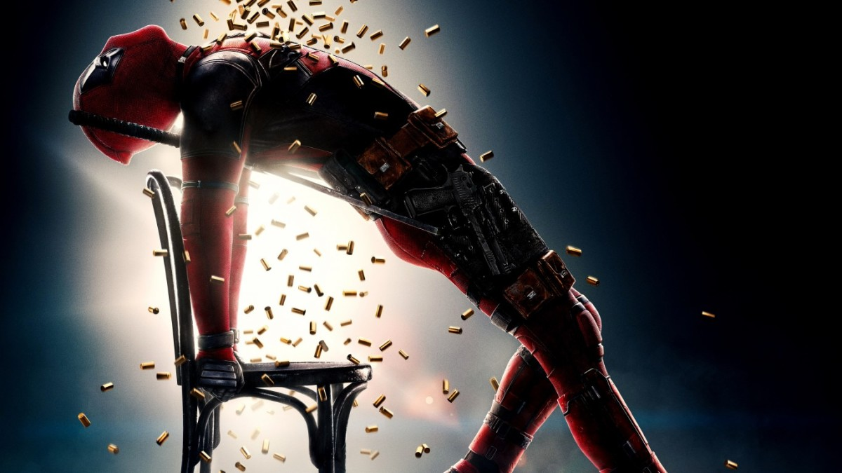 Deadpool 2: Better Than The First? Is That Possible?