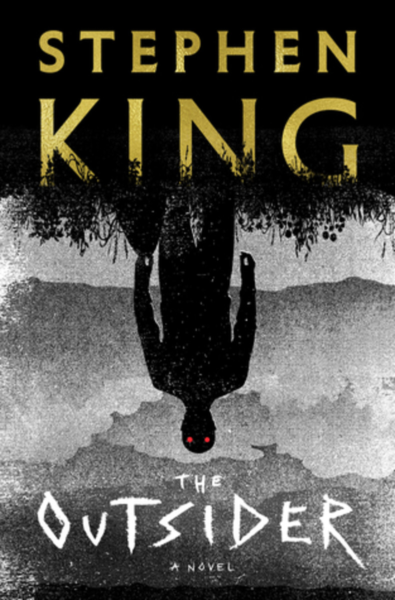 The Outsider By Stephen King: Book Review