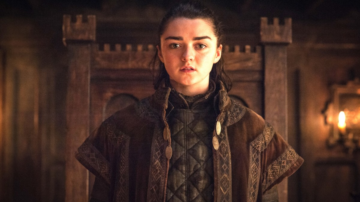 Game of Thrones Season 7: Changing the Arya Story