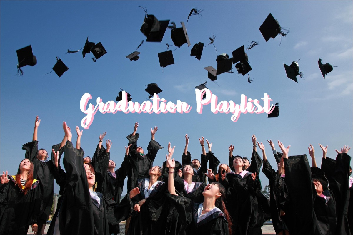 Top 10 New Hit Songs Perfect for Your Graduation Playlist