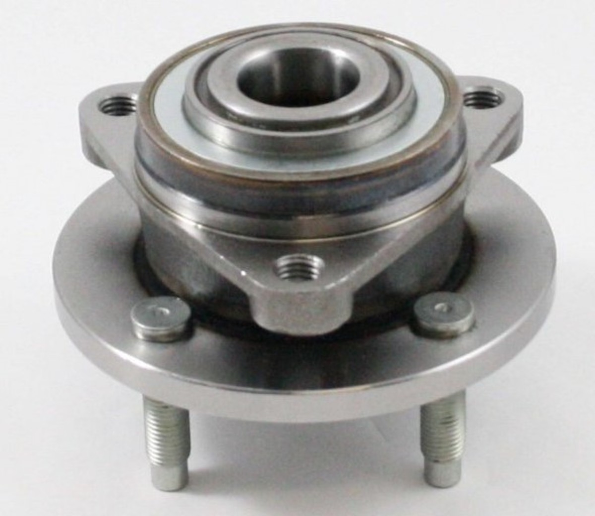 '03 - '07 Saturn Ion Front Wheel Hub and Bearing Replacement (With Video)
