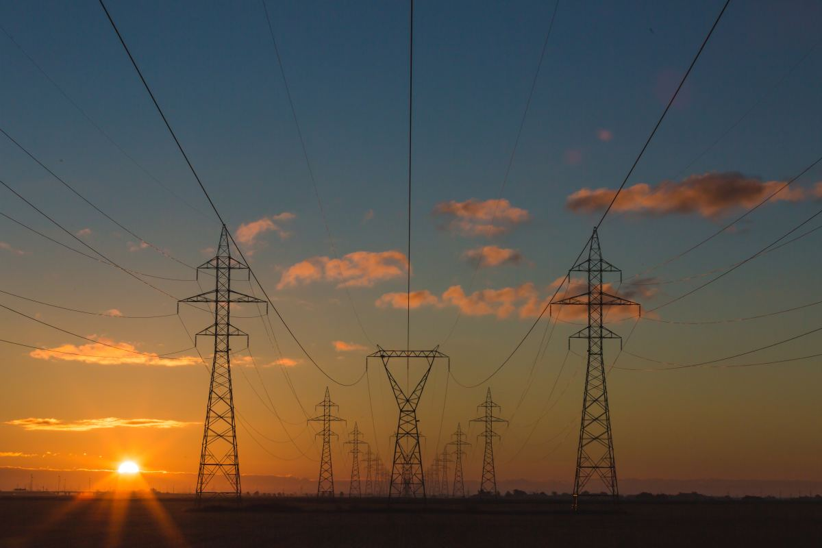 Utilities companies hire electrical and mechanical engineers.