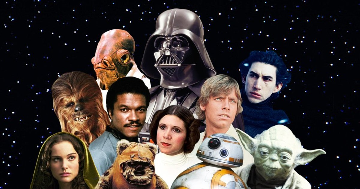 Why It's so Frustrating Being an Old School Star Wars Fan
