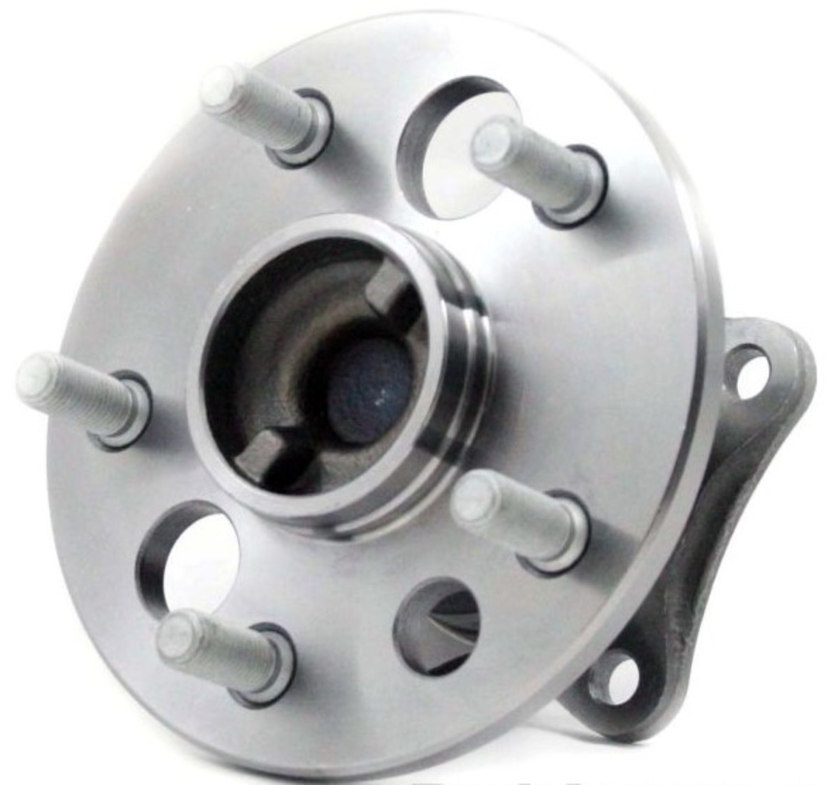 Toyota or Lexus Rear Hub and Bearing Assembly (front view)