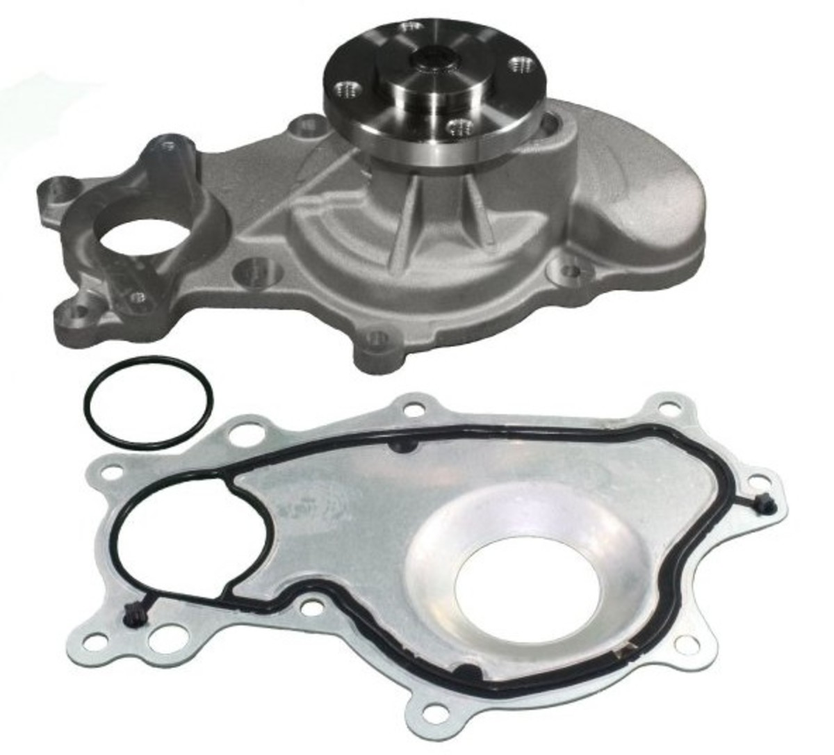 Ford Mustang V6 water pump and gasket