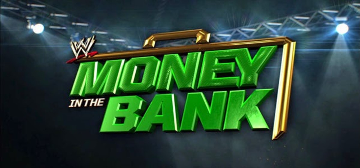 Ranking the Money in the Bank Winners