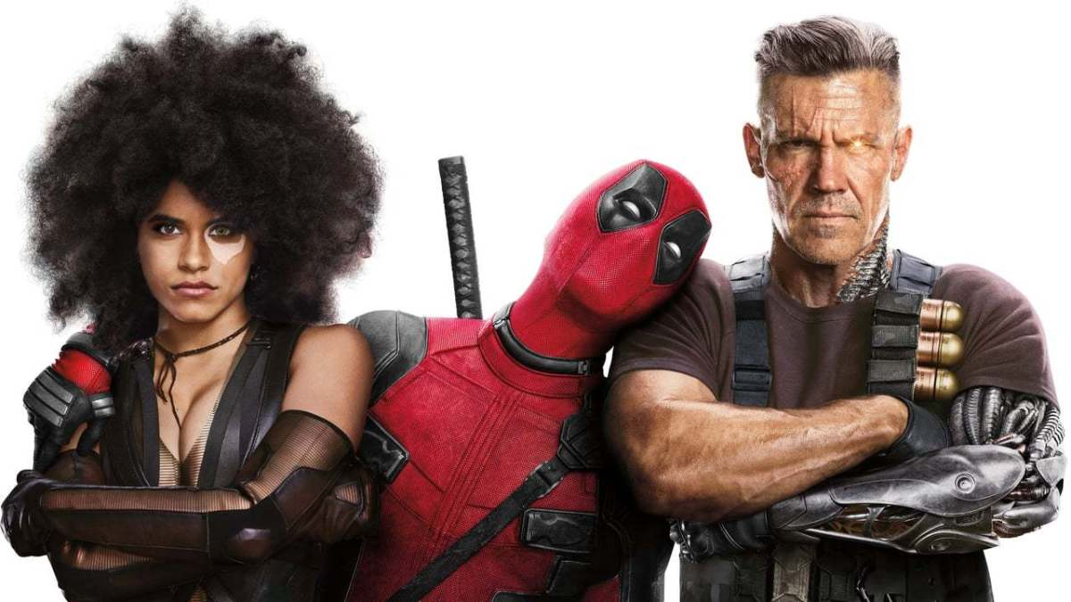 'Deadpool 2' Review (2018)