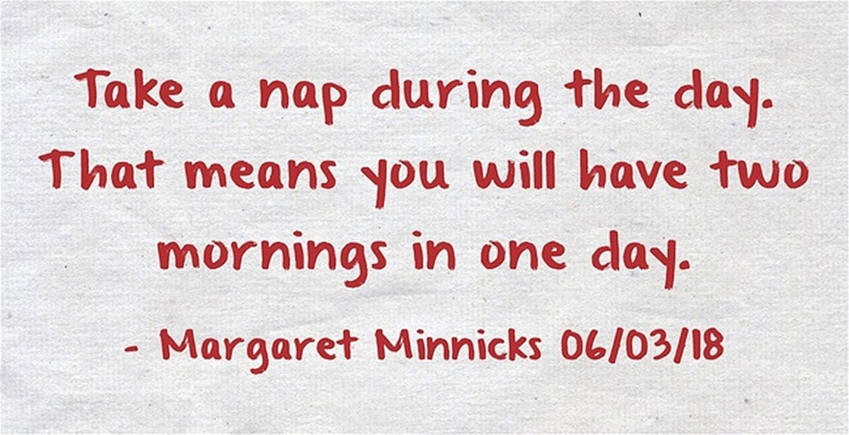 naps-and-their-benefits