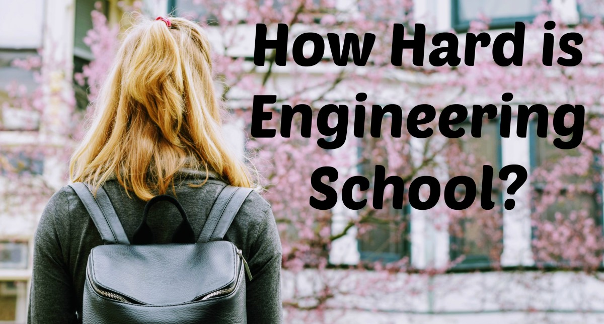 How Difficult Is Engineering School? The Workload and Different Engineering Majors
