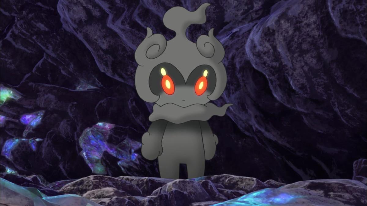 The 10 Most Evil Pokémon