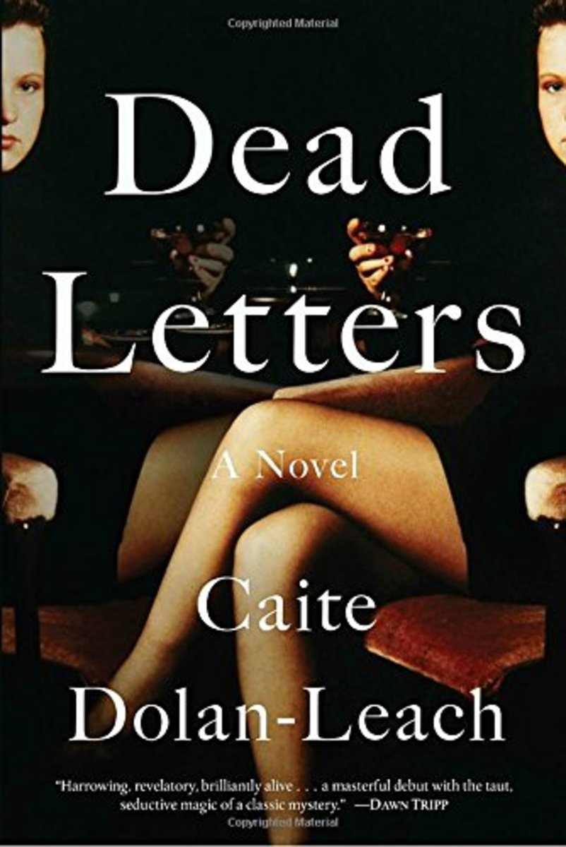 Book Summary and Analysis: Dead Letters by Caite Dolan-Leach