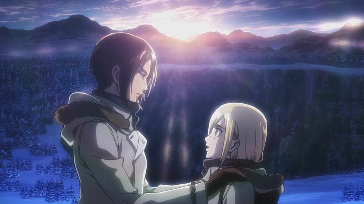 Reaper's Reviews: 'Attack on Titan S2'