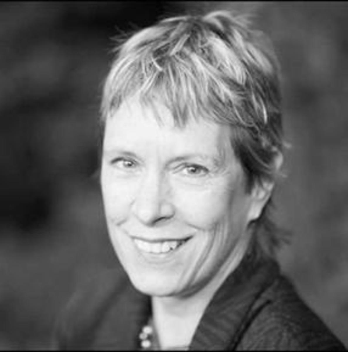 Chase Twichell