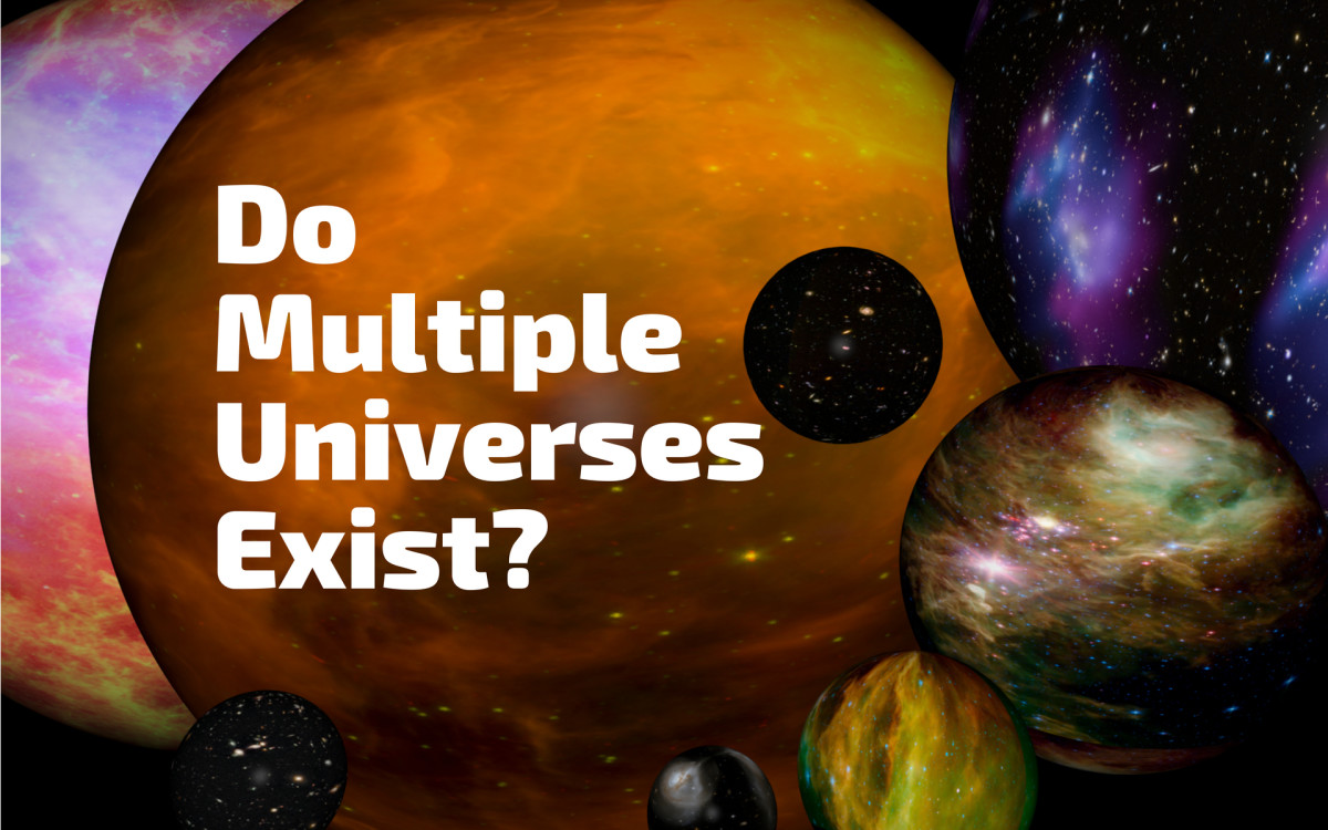 Is Our Universe Alone?