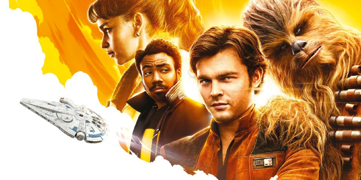 'Solo: A Star Wars Story' Review (2018)
