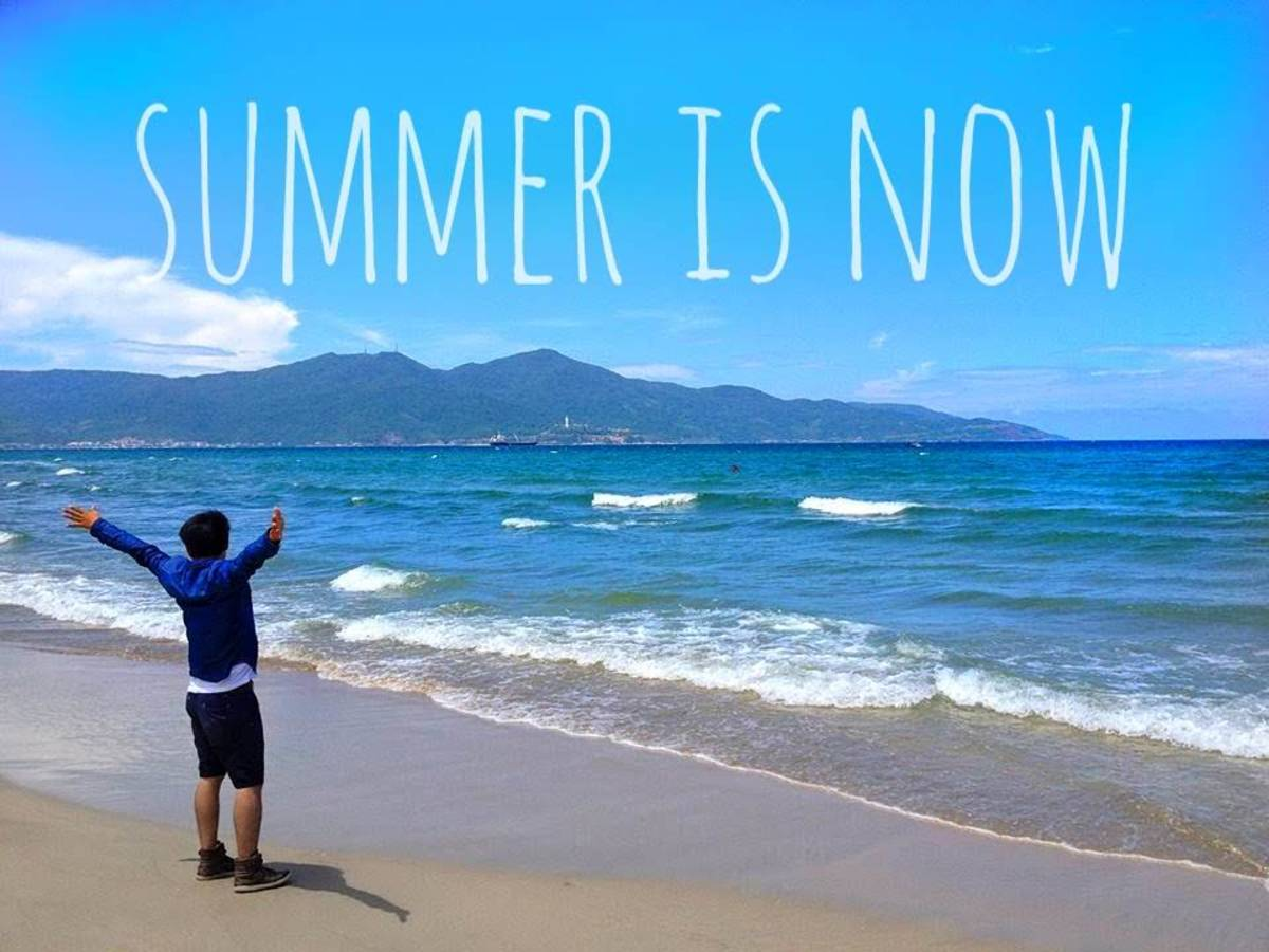 Viet Nam: Places for Summer Vacation