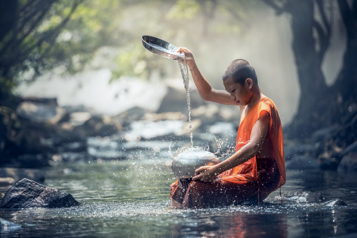 The Buddhist Pure Land and its Significance