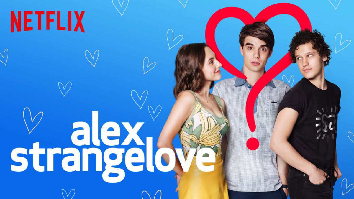 'Alex Strangelove': How Romantic Was That?