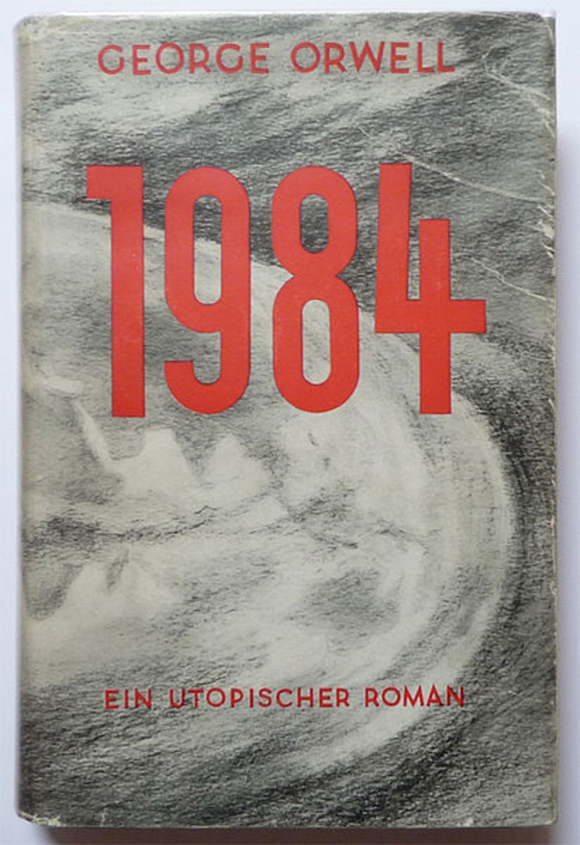 A Historical Analysis of George Orwell's 1984