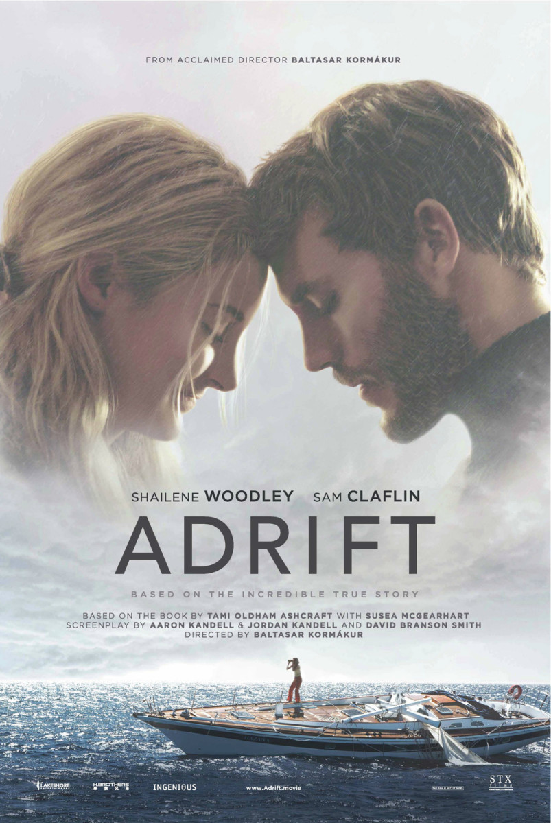 'Adrift' Movie Review