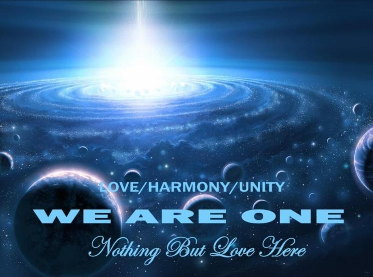 We are all one in Spirit by Manatita. Saturday's Inspiration 6. A Soulful Offering to Rinita Sen