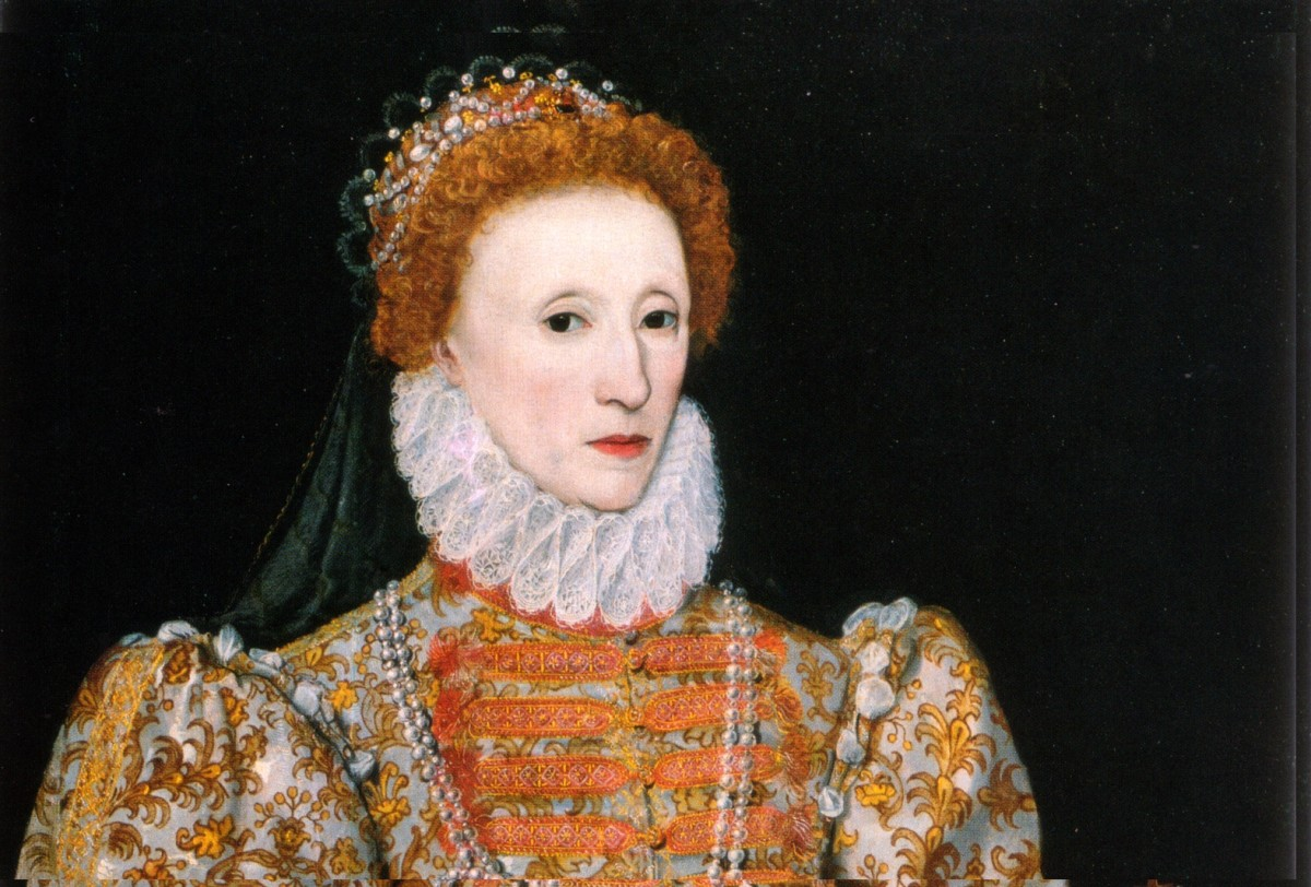 The Death of Queen Elizabeth I: Was She Poisoned?