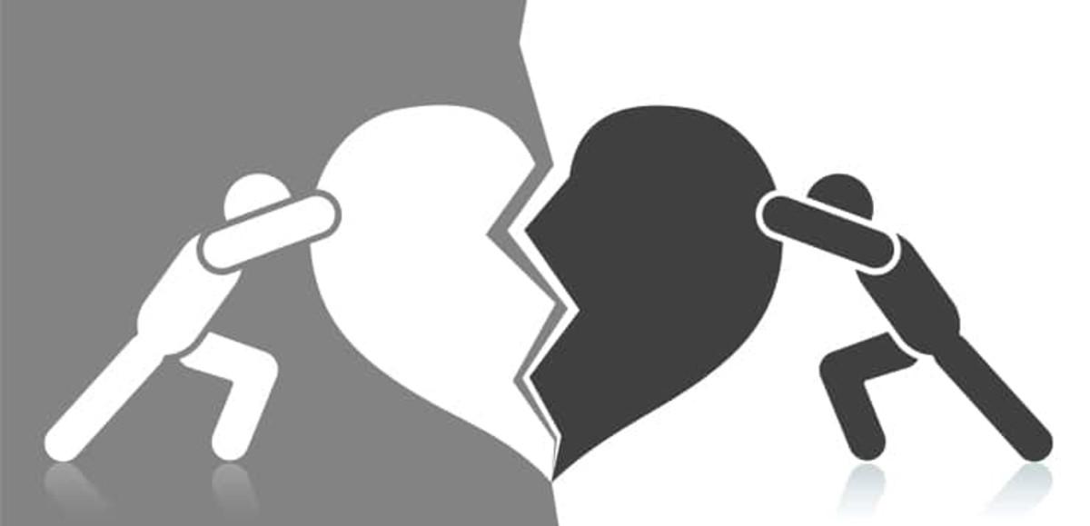 Dark Hearts: A Poem on Racism