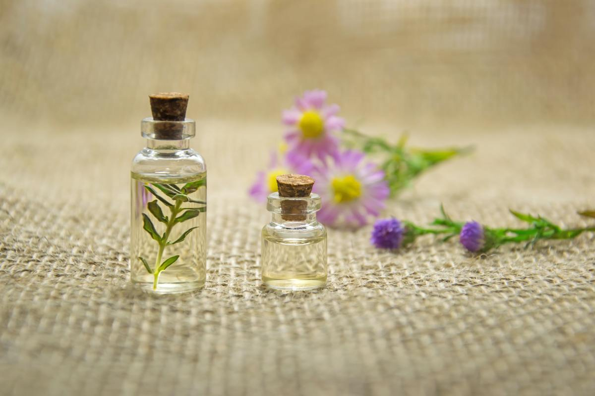 You need to be aware of the six basic scents produced by different types of oils.